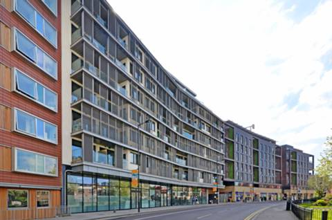 View full details for East Road, Old Street, N1