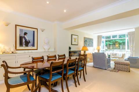 View full details for Woodsford Square, Holland Park, W14