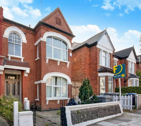 View full details for Cranhurst Road, Willesden Green, NW2