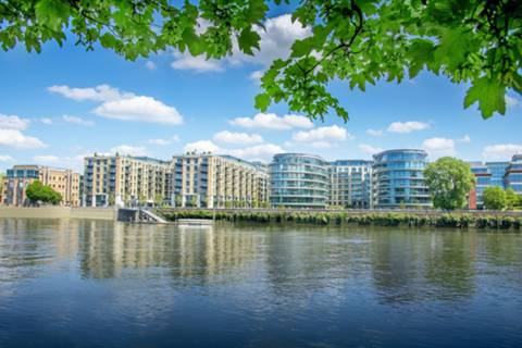Example image. View full details for Fulham Reach, Fulham, W6