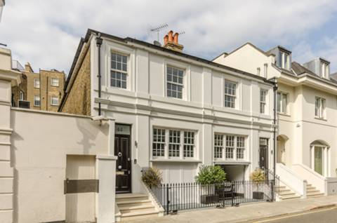 View full details for Clareville Street, South Kensington, SW7