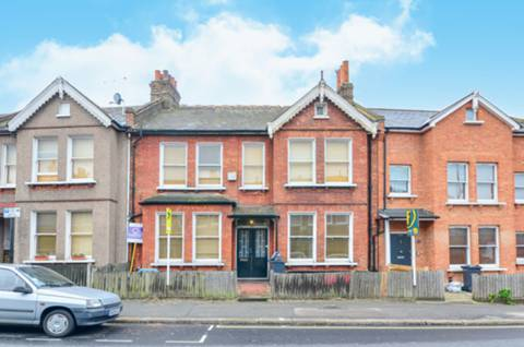 View full details for Croxted Road, Herne Hill, SE24