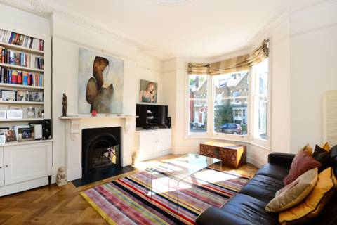View full details for Riversdale Road, Islington, N5
