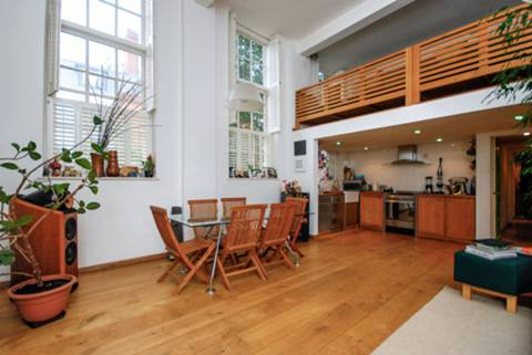 View full details for Teesdale Close, Bethnal Green, E2