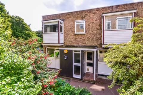 View full details for Giles Coppice, West Dulwich, SE19