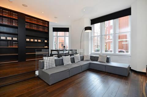 View full details for Green Street, Mayfair, W1K