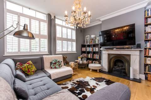 View full details for Ashbridge Street, St John's Wood, NW8