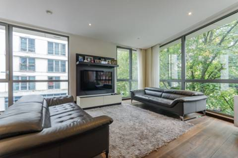 View full details for Melrose Apartments, Swiss Cottage, NW3