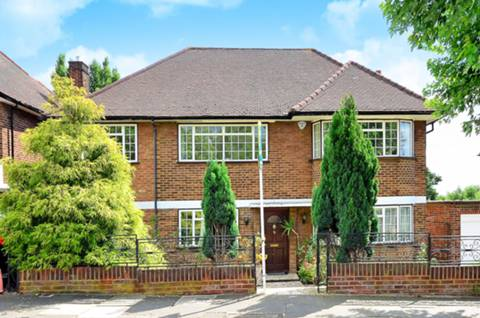View full details for The Ridings, Hanger Hill, W5