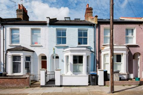 View full details for Hiley Road, Kensal Green, NW10