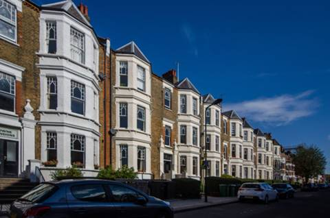 View full details for Gondar Gardens, West Hampstead, NW6
