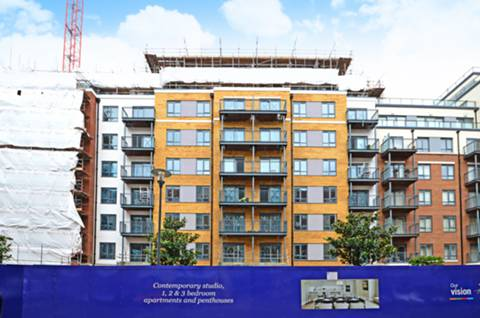 View full details for Beaufort Park, Colindale, NW9