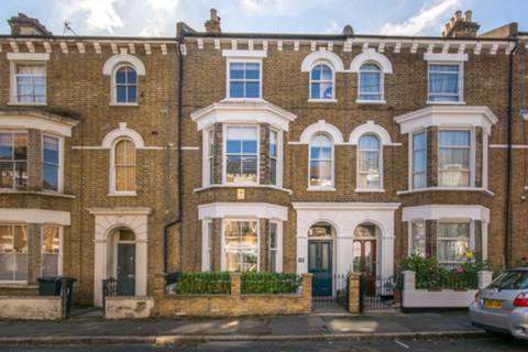 View full details for Chantrey Road, Brixton, SW9