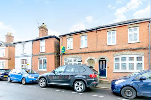 View full details for Springfield Road, Guildford, GU1