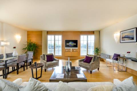 View full details for Admiral Square, Chelsea Harbour, SW10