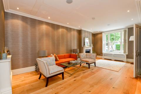 View full details for Rumbold Road, Moore Park Estate, SW6
