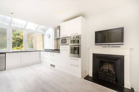 View full details for Dalling Road, Brackenbury Village, W6