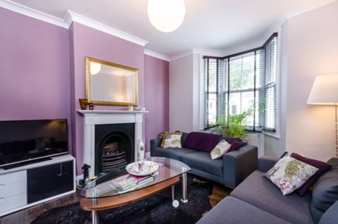 View full details for Sudlow Road, Wandsworth, SW18
