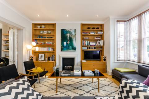 View full details for Hestercombe Avenue, Bishop's Park, SW6