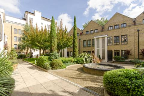 View full details for Brightlingsea Place, Limehouse, E14