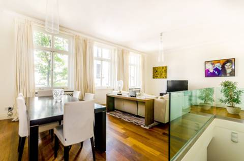 View full details for The Regency, Palace Court, Notting Hill Gate, W2