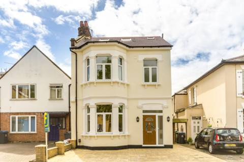 View full details for Acacia Grove, New Malden, KT3