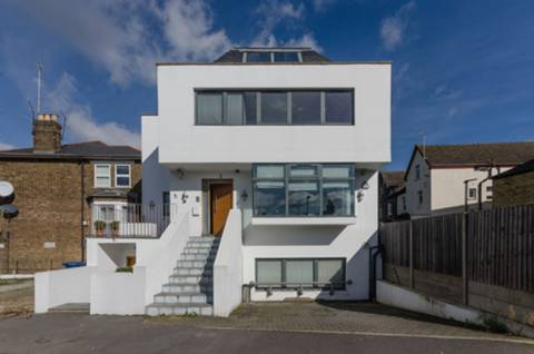 View full details for Ridge Road, Child's Hill, NW2