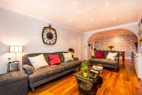 View full details for Chatsworth Road, Mapesbury Estate, NW2
