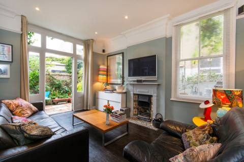View full details for Bushey Hill Road, Camberwell, SE5
