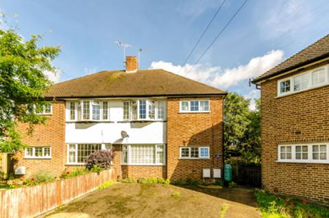 View full details for Bramley Close, Whitton, TW2