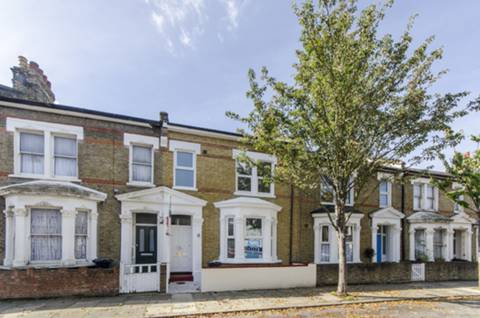View full details for Andalus Road, Clapham North, SW9