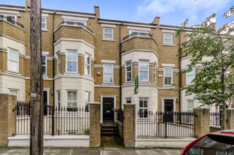 View full details for Busby Place, Kentish Town, NW5