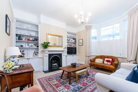 View full details for Carminia Road, Heaver Estate, SW17