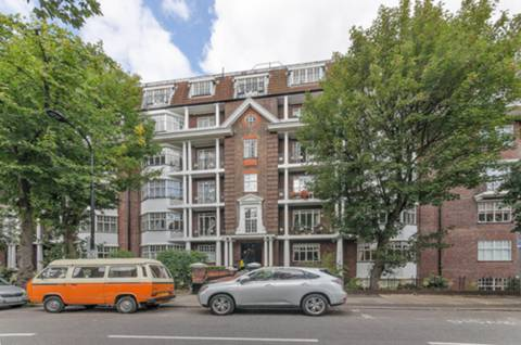 View full details for Eton Avenue, Hampstead, NW3