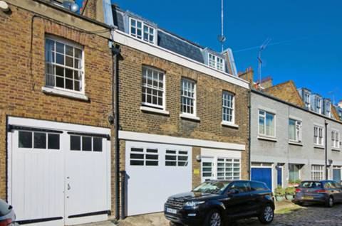 View full details for Eccleston Square Mews, Pimlico, SW1V