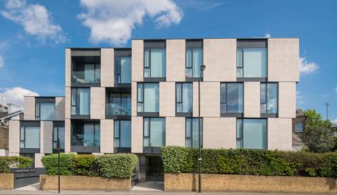 View full details for Latitude House, Camden, NW1