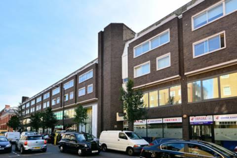 View full details for George Street, Marylebone, W1U