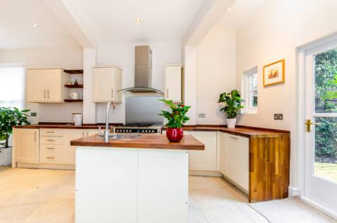 View full details for Hampton Road, Twickenham, TW2