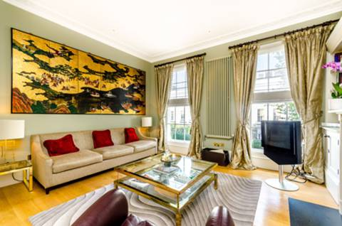 View full details for Northumberland Place, Artesian Village, W2