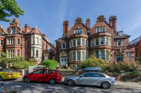 View full details for Frognal Gardens, Camden, NW3