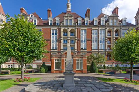 View full details for Frognal Rise, Hampstead, NW3