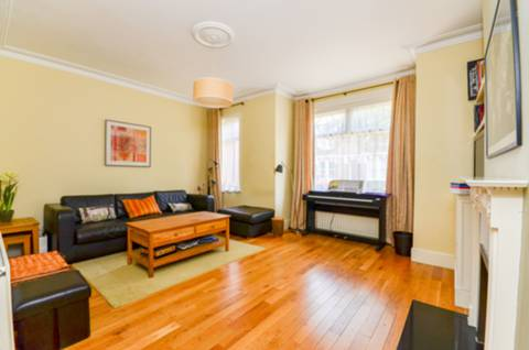 View full details for Playfield Crescent, East Dulwich, SE22