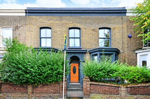 View full details for Powerscroft Road, Lower Clapton, E5