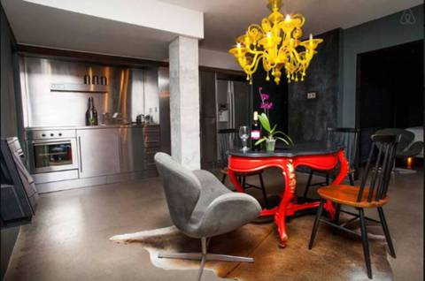 View full details for Rochester Square, Camden, NW1