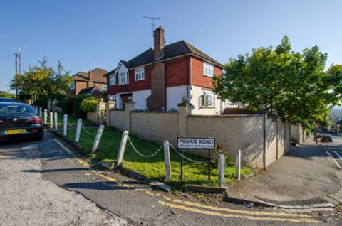 View full details for Spurgeon Avenue, Crystal Palace, SE19